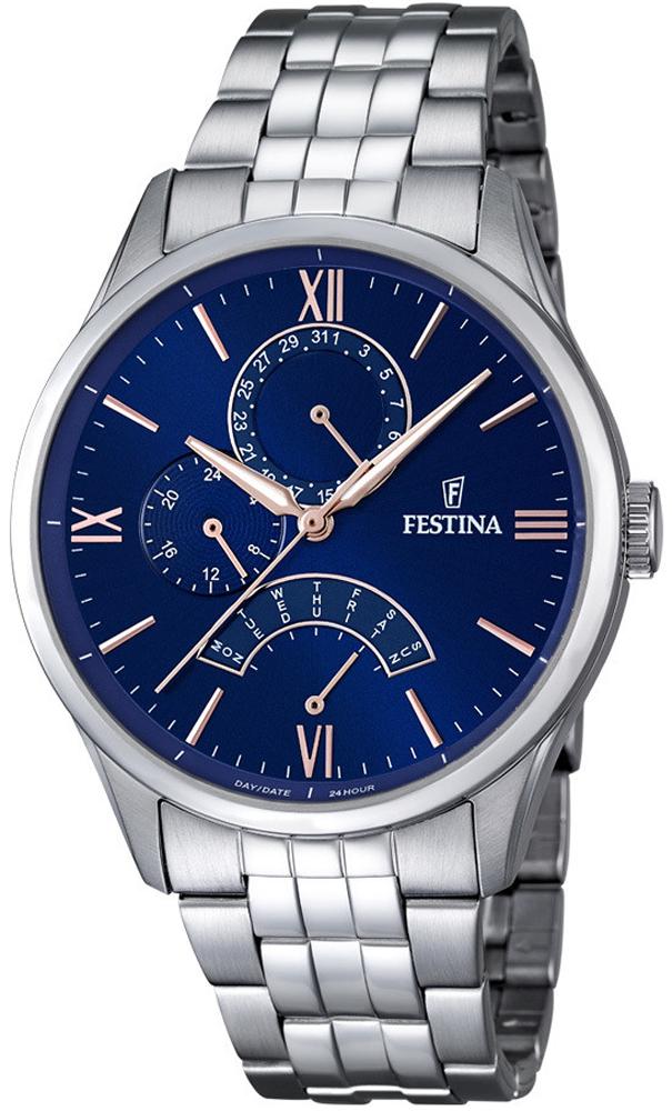 Festina F16822-3 - zegarek męski
