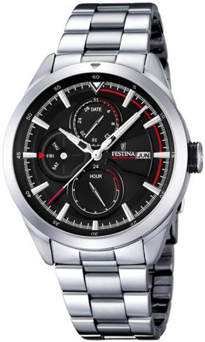 Festina F16828-4 - zegarek męski