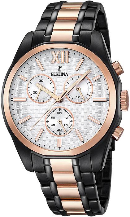 Festina F16856-1 - zegarek męski