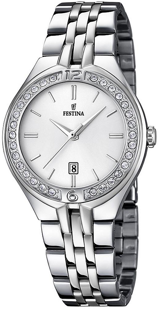 Festina F16867-1 - zegarek damski