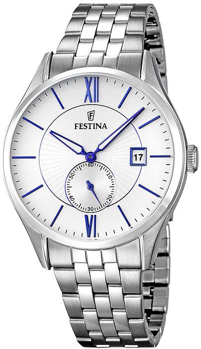 Festina F16871-1 - zegarek męski