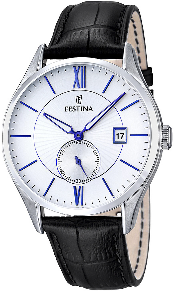 Festina F16872-1 - zegarek męski