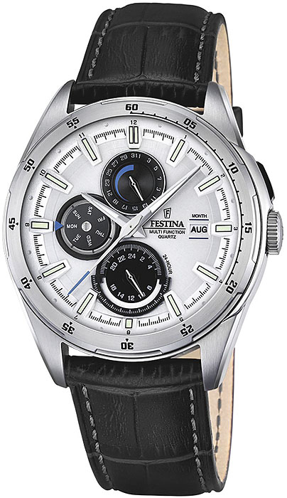 Festina F16877-1 - zegarek męski