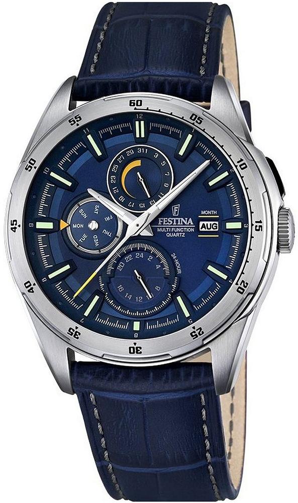 Festina F16877-2 - zegarek męski