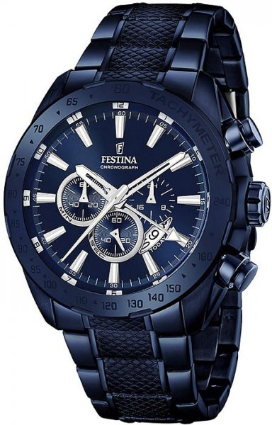 Festina F16887-1 - zegarek męski
