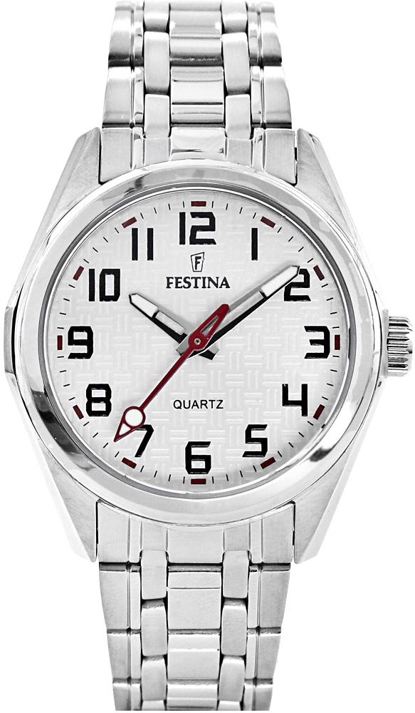 Festina F16903-1 - zegarek dla chłopca