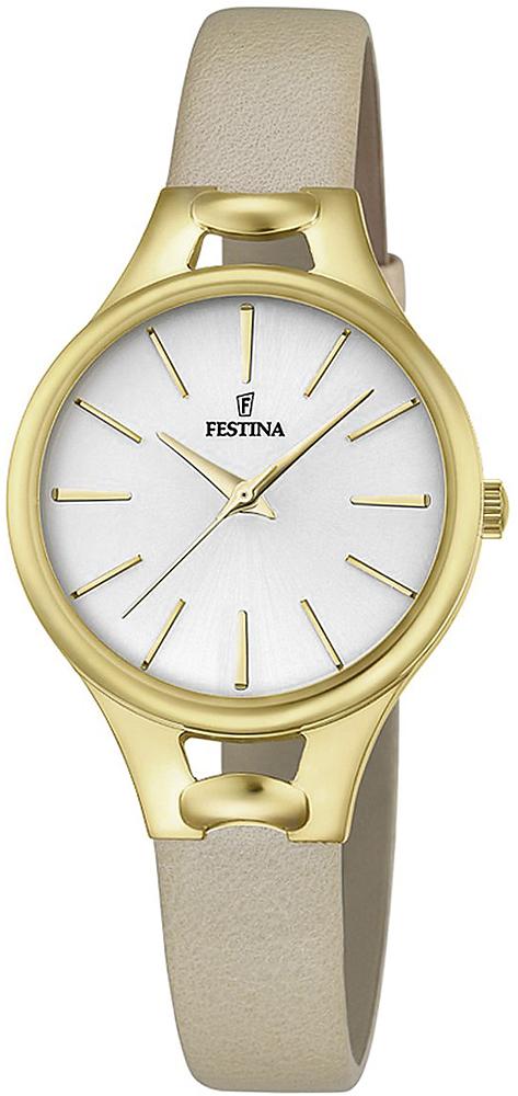 Festina F16955-1 - zegarek damski