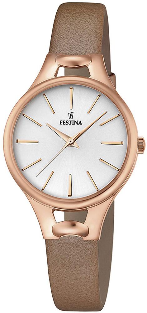 Festina F16956-1 - zegarek damski