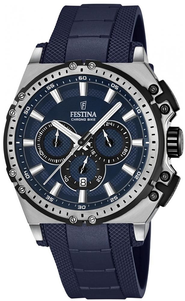 Festina F16970-2 - zegarek męski