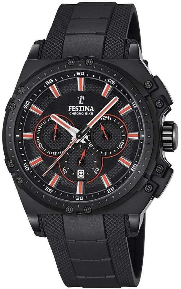 Festina F16971-4 - zegarek męski