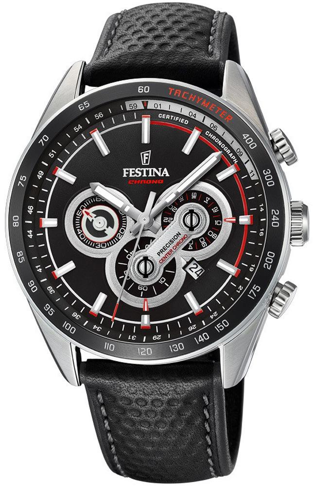 Festina F20202-4 - zegarek męski