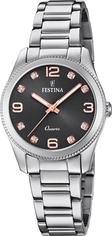 Festina F20208-2 - zegarek damski