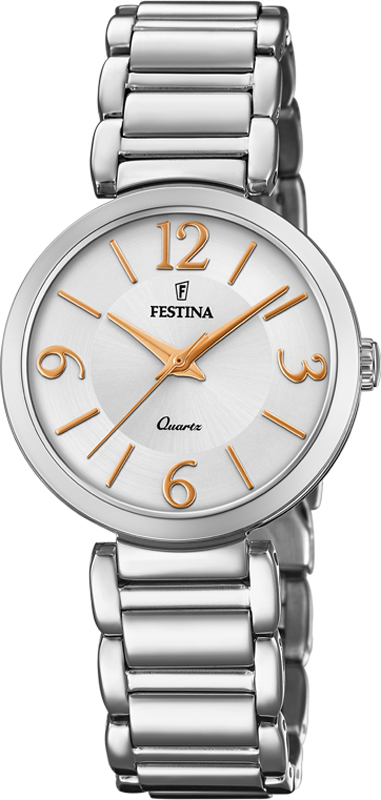 Festina F20212-1 - zegarek damski