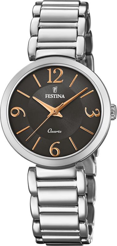 Festina F20212-2 - zegarek damski