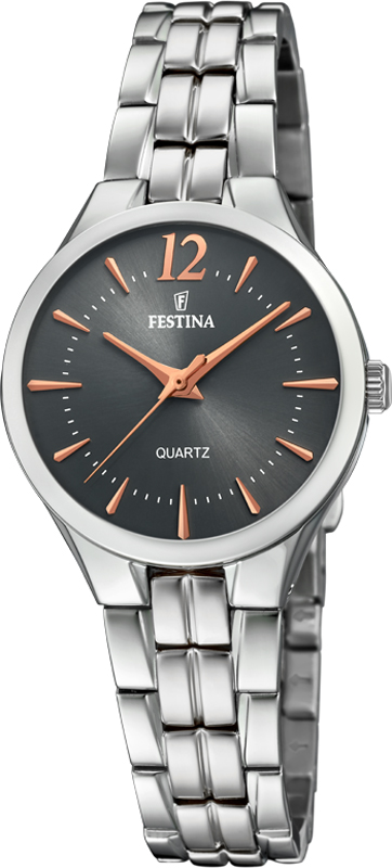 Festina F20216-2 - zegarek damski