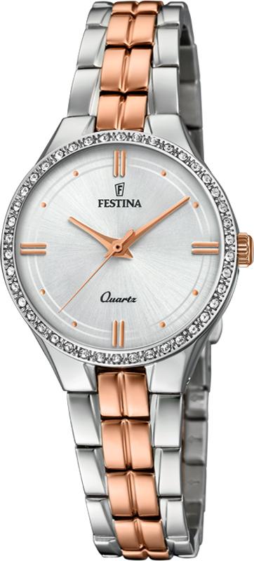 Festina F20219-2 - zegarek damski