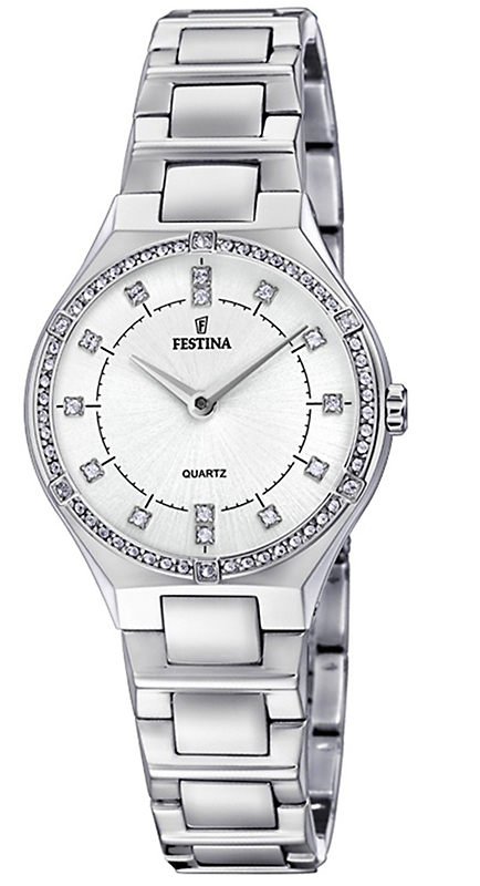 Festina F20225-1 - zegarek damski