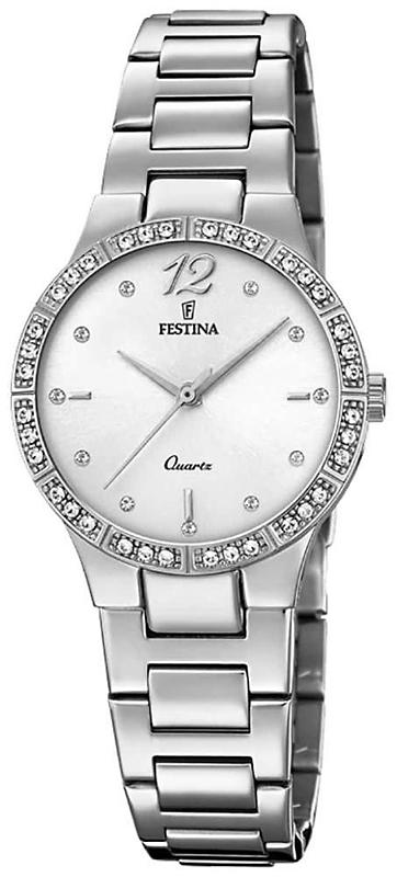 Festina F20240-1 - zegarek damski
