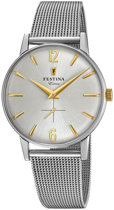 Festina F20252-2 - zegarek męski