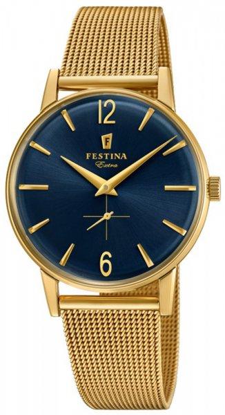 Festina F20253-2 - zegarek męski