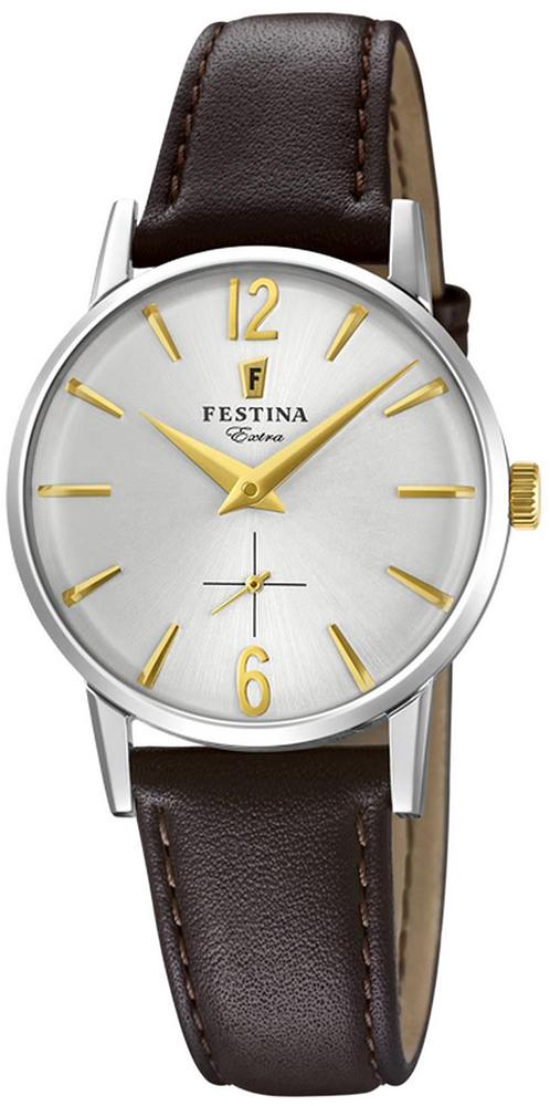 Festina F20254-2 - zegarek damski