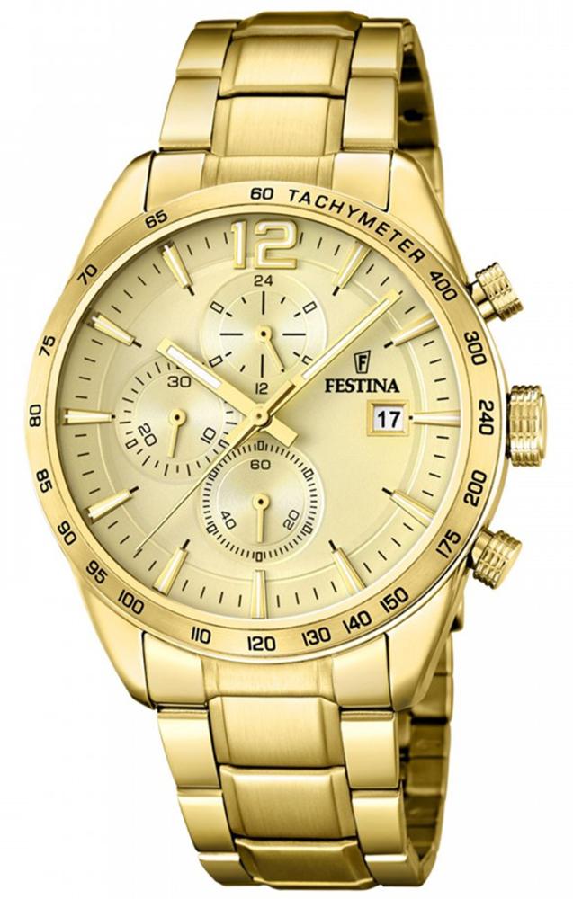 Festina F20266-1 - zegarek męski