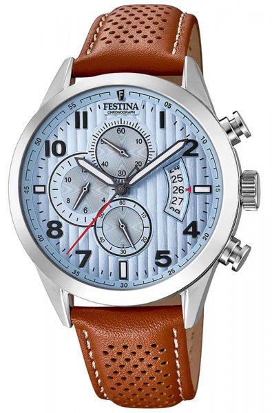Festina F20271-4 - zegarek męski
