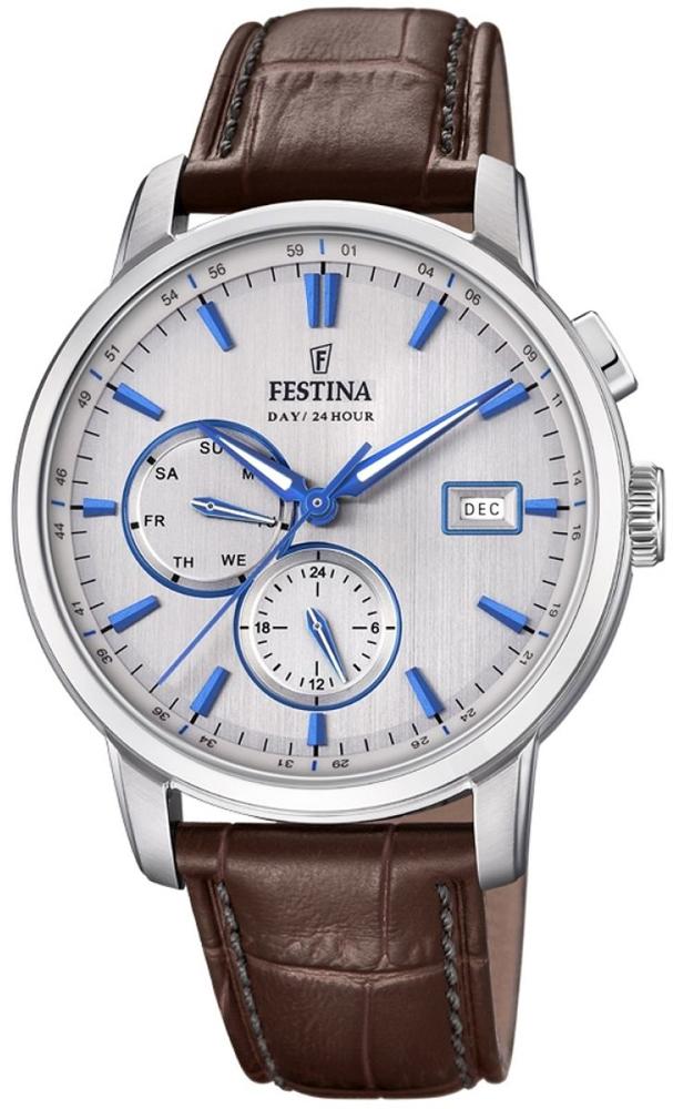 Festina F20280-2 - zegarek męski