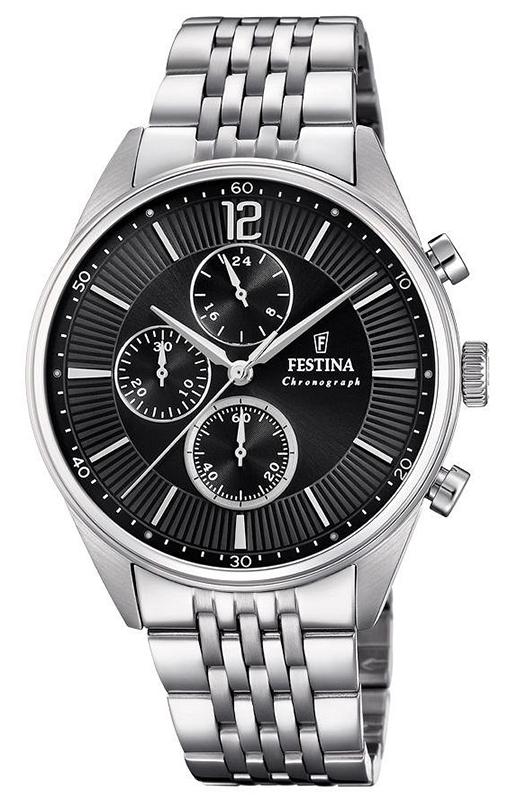 Festina F20285-4 - zegarek męski