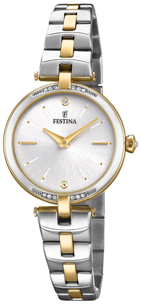 Festina F20308-1 - zegarek damski