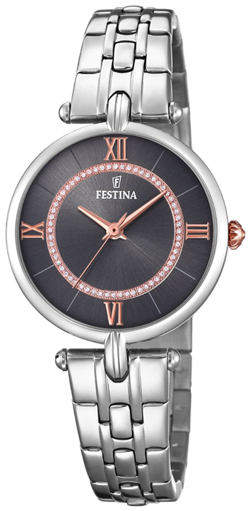 Festina F20315-2 - zegarek damski