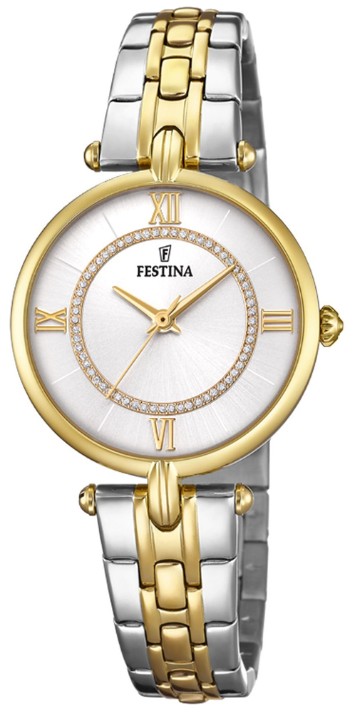 Festina F20316-1 - zegarek damski