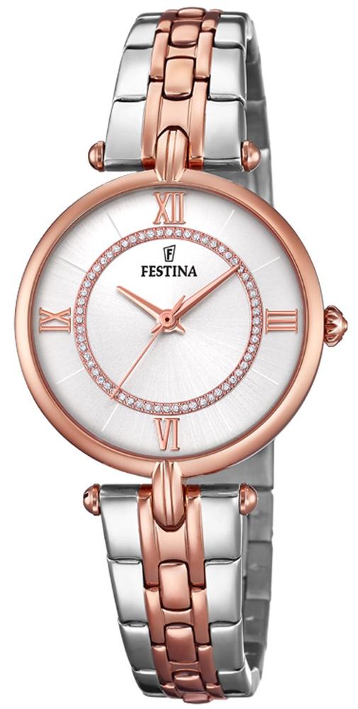 Festina F20316-2 - zegarek damski