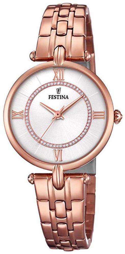 Festina F20318-1 - zegarek damski