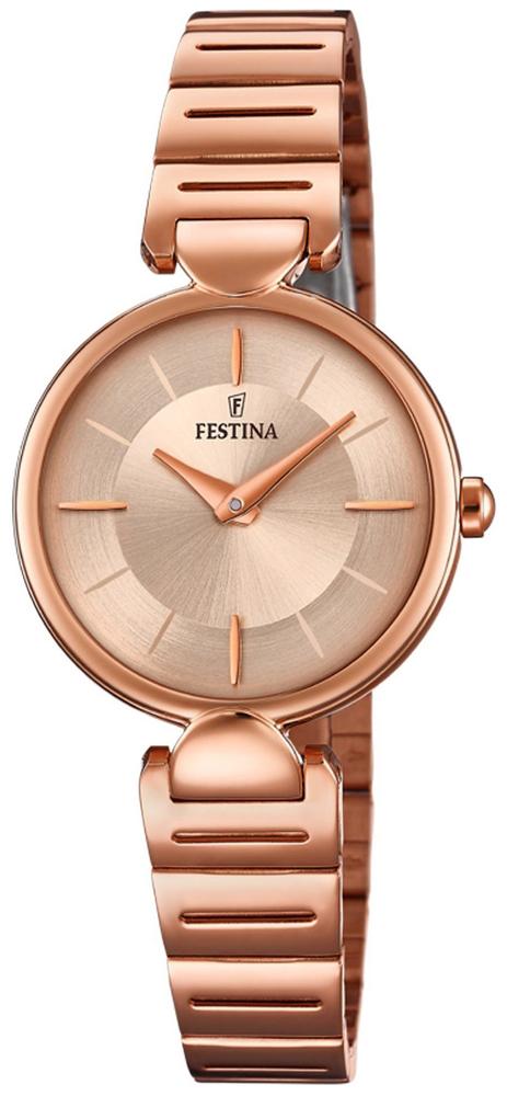 Festina F20322-1 - zegarek damski