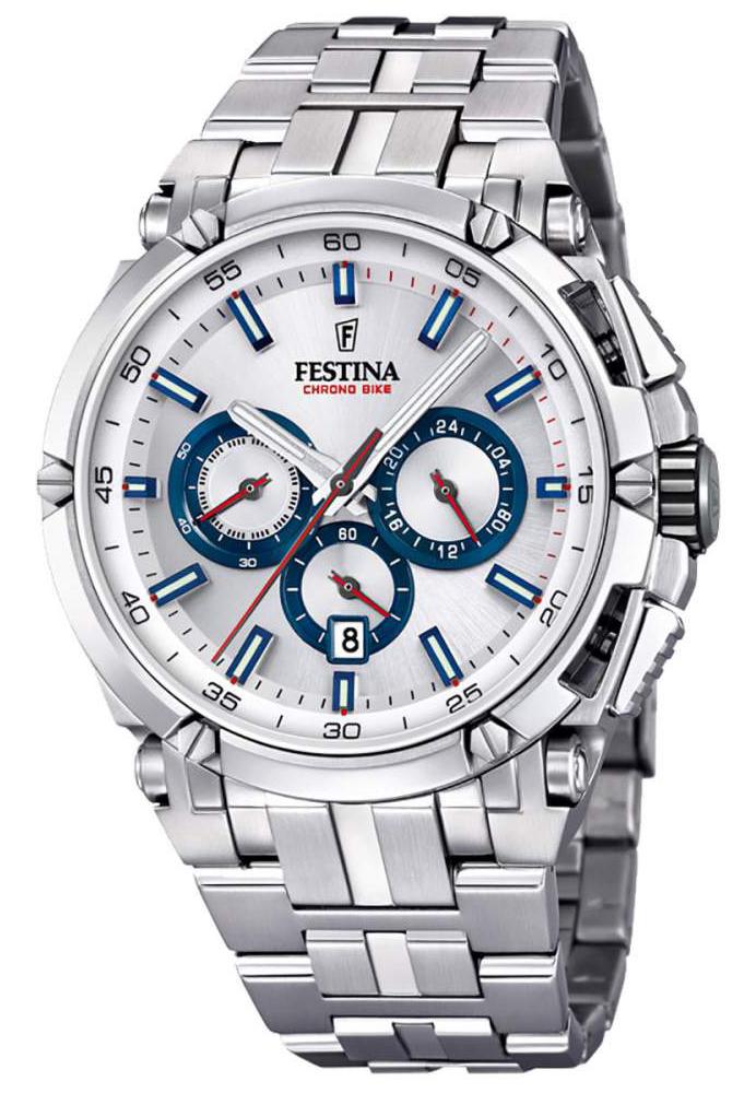 Festina F20327-1 - zegarek męski