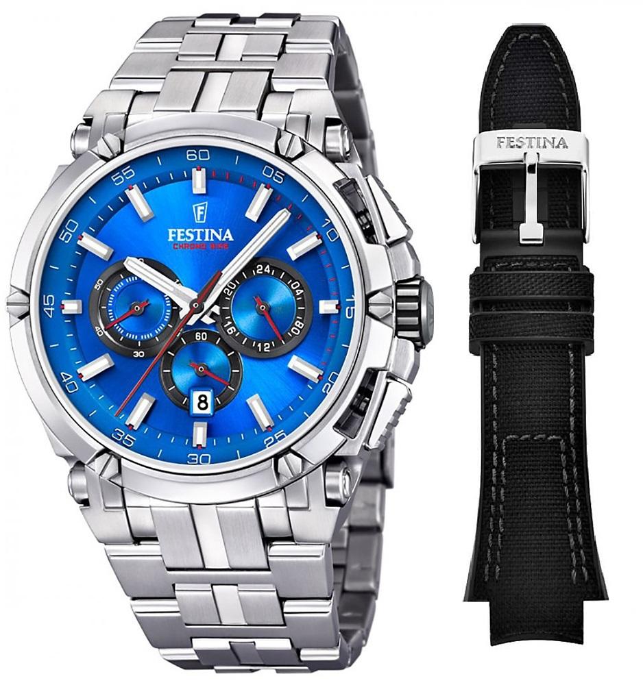 Festina F20327-2 - zegarek męski