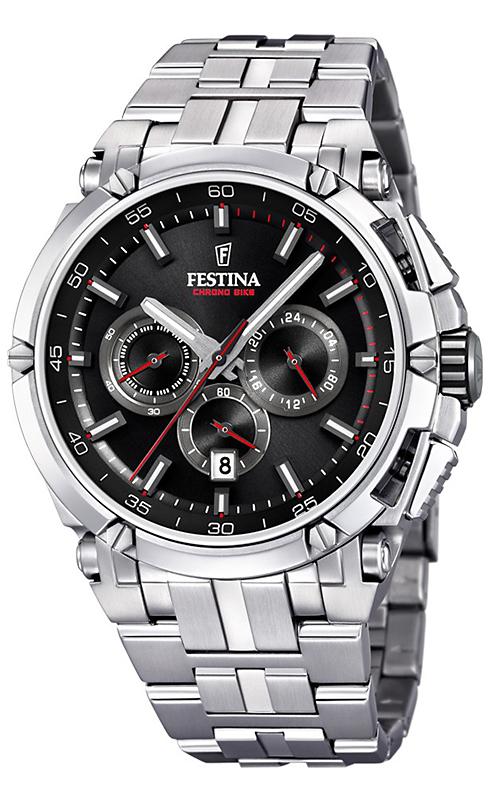 Festina F20327-6 - zegarek męski