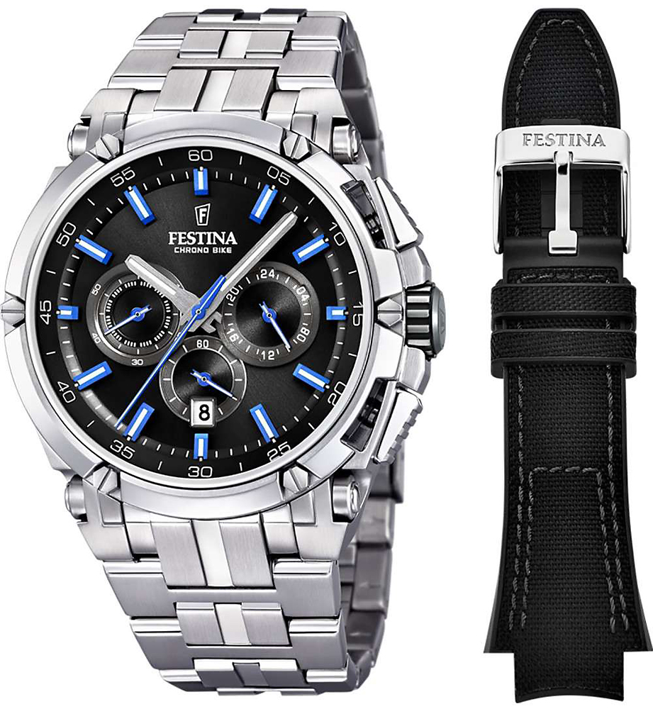 Festina F20327-7 - zegarek męski