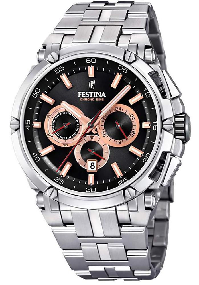 Festina F20327-8 - zegarek męski