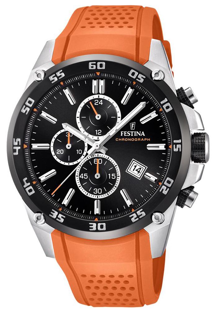 Festina F20330-4 - zegarek męski