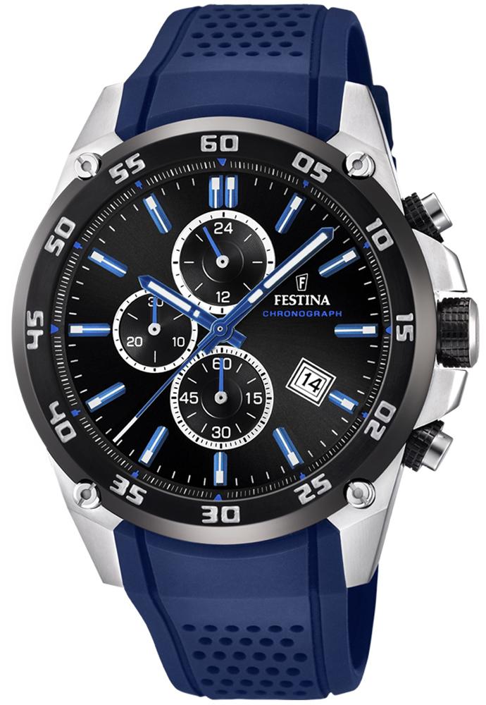 Festina F20330-8 - zegarek męski