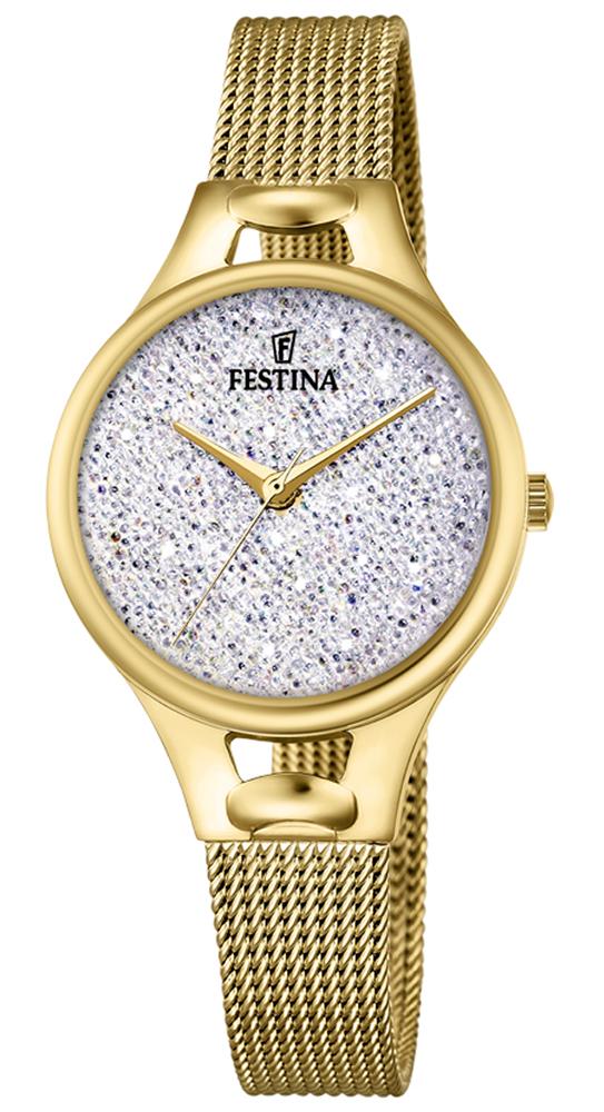 Festina F20332-1 - zegarek damski