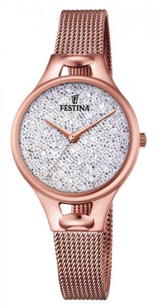Festina F20333-1 - zegarek damski