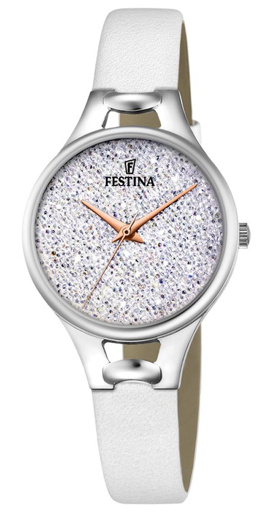 Festina F20334-1 - zegarek damski
