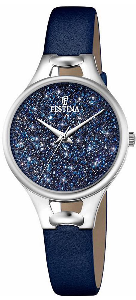 Festina F20334-2 - zegarek damski
