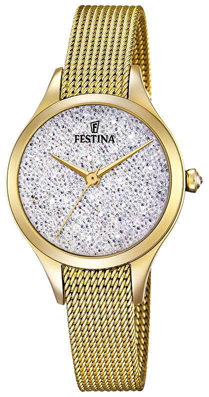 Festina F20337-1 - zegarek damski