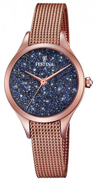 Festina F20338-3 - zegarek damski