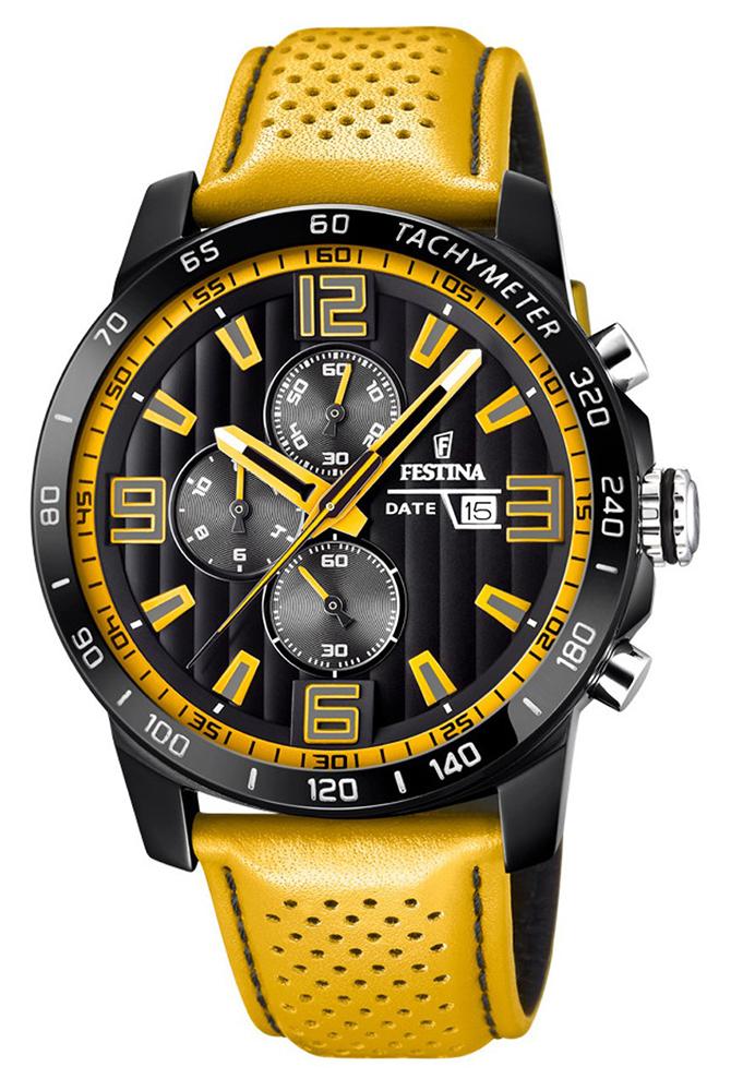 Festina F20339-3 - zegarek męski