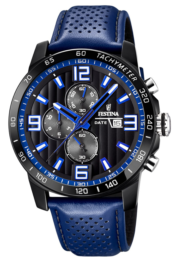 Festina F20339-4 - zegarek męski